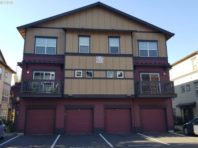 22850 SW Forest Creek Dr #202, Sherwood, OR 97140 (MLS #18327471) :: Portland Lifestyle Team
