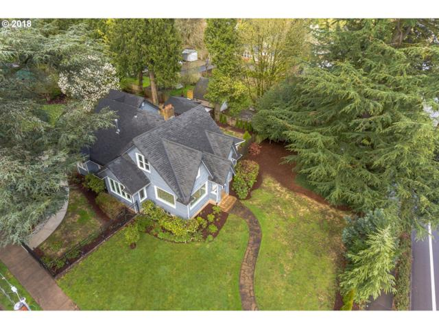 1035 W Powell Blvd, Gresham, OR 97030 (MLS #18327557) :: McKillion Real Estate Group