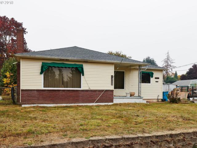 4515 NE 39TH Ave, Vancouver, WA 98661 (MLS #18327707) :: Fox Real Estate Group