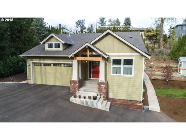 3715 SE Hillside Dr, Milwaukie, OR 97267 (MLS #18327904) :: Portland Lifestyle Team