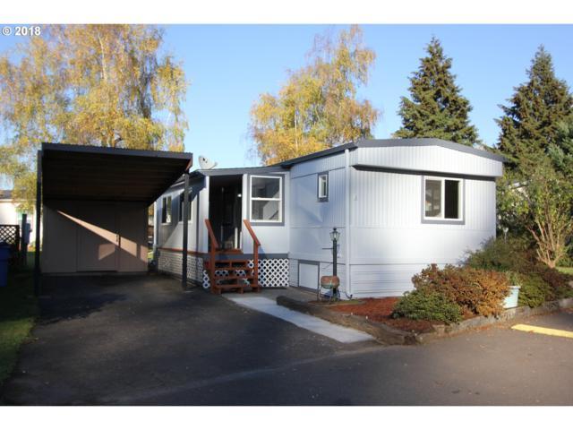 21201 NE 58TH St #19, Vancouver, WA 98682 (MLS #18328132) :: Hatch Homes Group