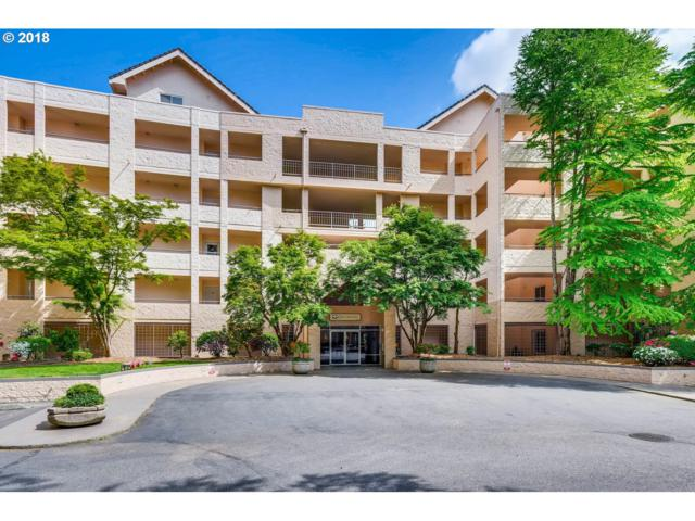 6625 W Burnside Rd #216, Portland, OR 97210 (MLS #18328315) :: Next Home Realty Connection