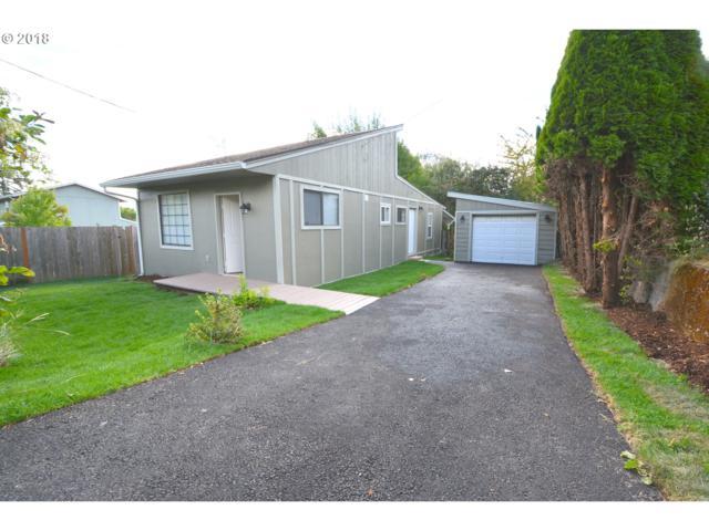 8125 SE 52ND Ave, Portland, OR 97206 (MLS #18328352) :: Hatch Homes Group