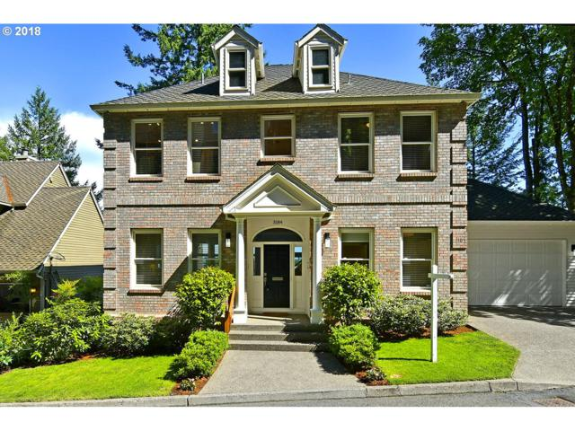 3184 NW Valle  Vista Ter, Portland, OR 97210 (MLS #18328405) :: Cano Real Estate