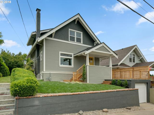 33 SE 71ST Ave, Portland, OR 97215 (MLS #18328588) :: Next Home Realty Connection