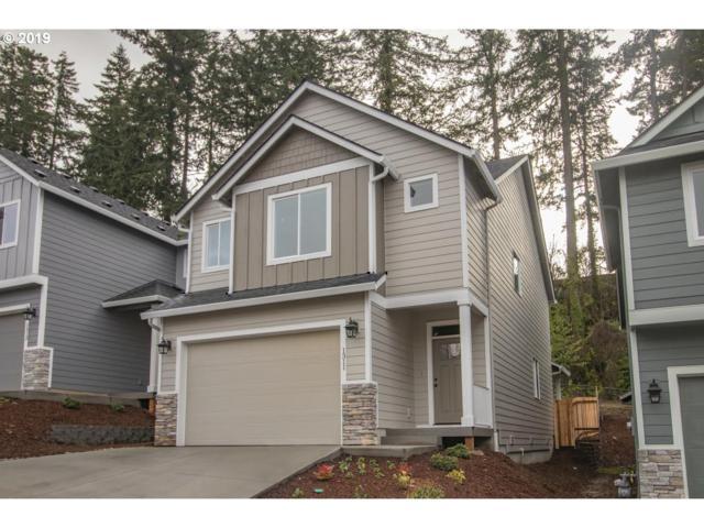 1311 NE 70TH St, Vancouver, WA 98665 (MLS #18328615) :: The Sadle Home Selling Team