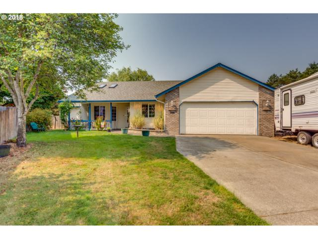 310 SW 16TH Cir, Battle Ground, WA 98604 (MLS #18328690) :: Harpole Homes Oregon