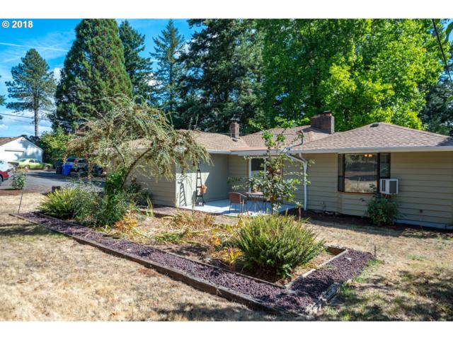171 Promontory Ave, Oregon City, OR 97045 (MLS #18328837) :: Realty Edge