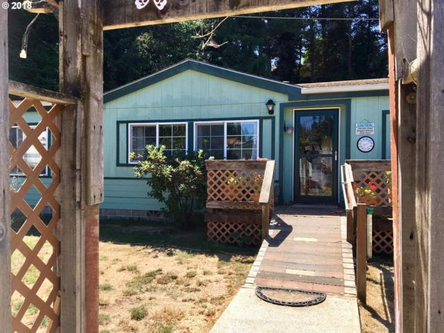 1295 N Grape, Coquille, OR 97423 (MLS #18329022) :: Cano Real Estate
