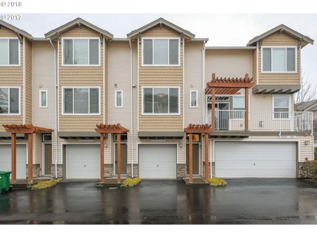 15416 SW Mallard Dr #103, Beaverton, OR 97007 (MLS #18329127) :: Fox Real Estate Group