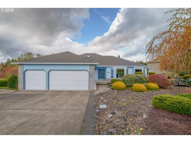 3064 S 23RD Way, Ridgefield, WA 98642 (MLS #18329283) :: Team Zebrowski