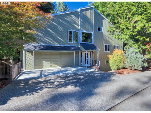19661 Sun Cir, West Linn, OR 97068 (MLS #18329304) :: Hatch Homes Group