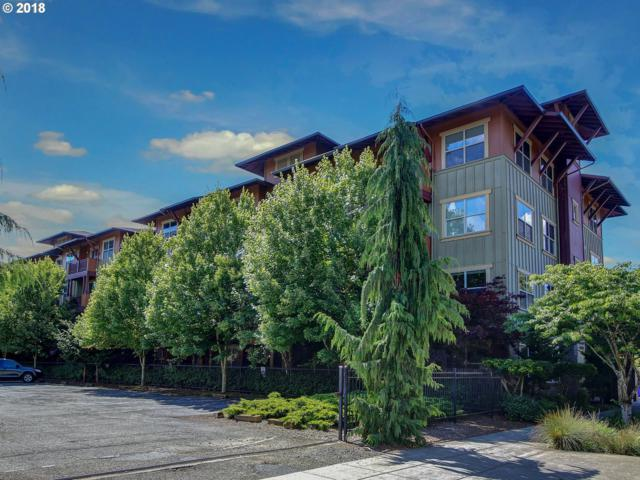 400 NE 100TH Ave #107, Portland, OR 97220 (MLS #18329534) :: McKillion Real Estate Group