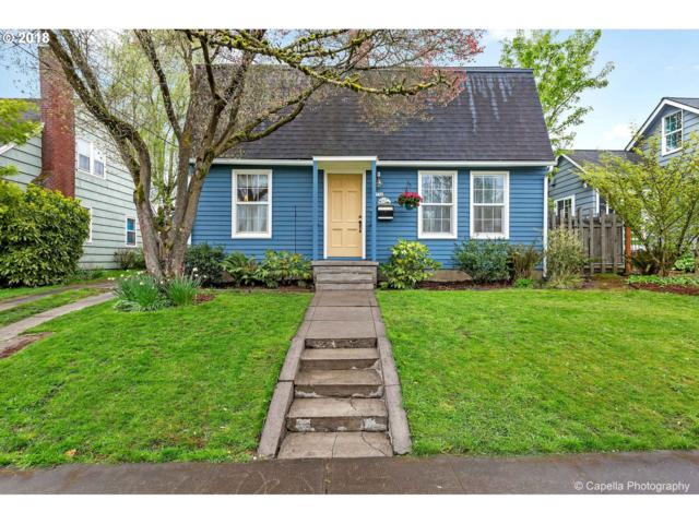 536 N Stafford St, Portland, OR 97217 (MLS #18329685) :: The Sadle Home Selling Team