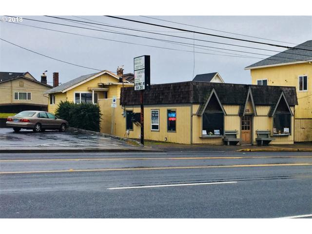 325 SW Hwy 101, Lincoln City, OR 97367 (MLS #18329804) :: Cano Real Estate