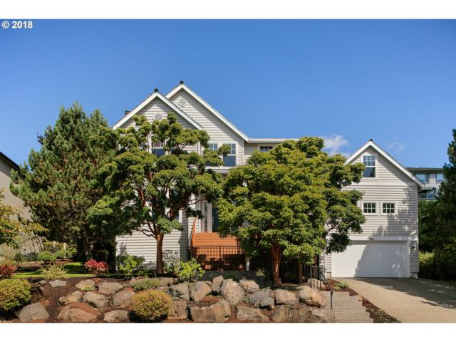 9223 NW Finzer Ct, Portland, OR 97229 (MLS #18330052) :: R&R Properties of Eugene LLC