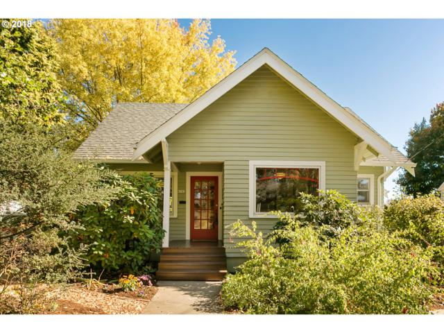 6502 SE 17TH Ave, Portland, OR 97202 (MLS #18330206) :: Hatch Homes Group