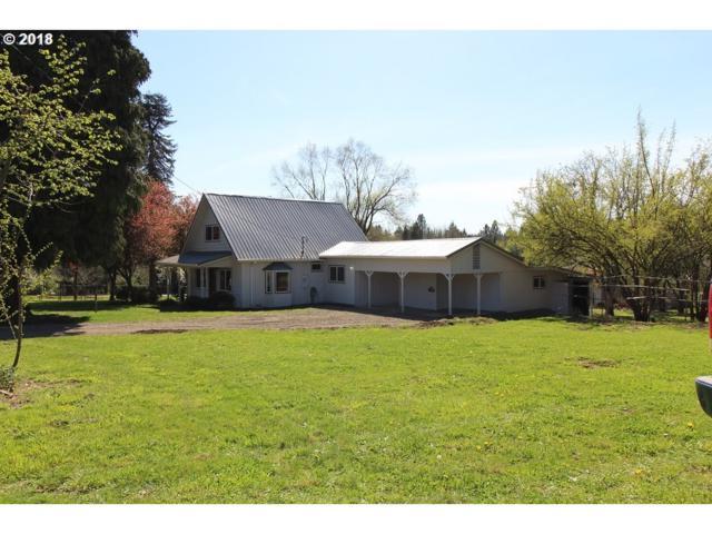8243 SE 322ND Pl, Gresham, OR 97080 (MLS #18330428) :: McKillion Real Estate Group