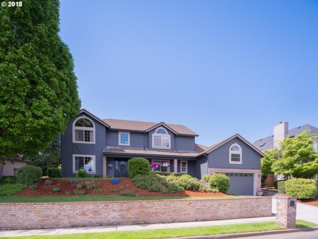 8308 NW 12TH Ave, Vancouver, WA 98665 (MLS #18330500) :: Change Realty