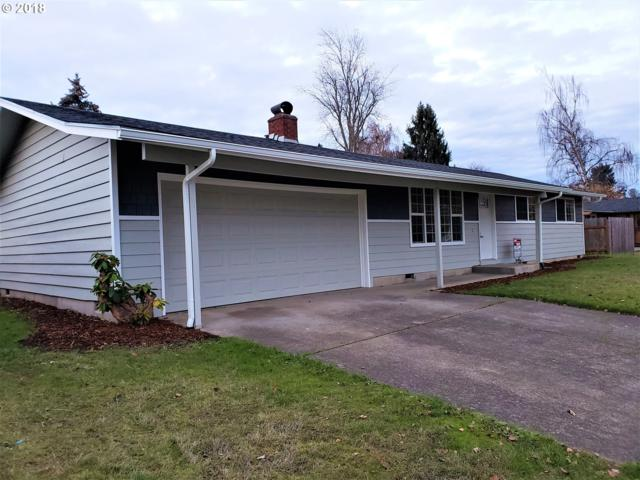 2536 Stratford St, Eugene, OR 97404 (MLS #18330606) :: Harpole Homes Oregon