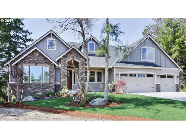 10209 NE 299TH St, Battle Ground, WA 98604 (MLS #18330830) :: The Dale Chumbley Group