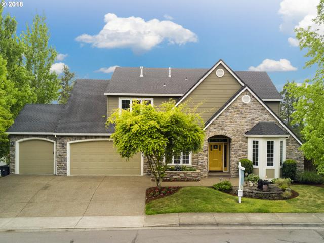 10788 SW Kable St, Tigard, OR 97224 (MLS #18330862) :: The Dale Chumbley Group
