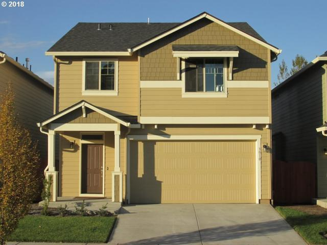 7416 NE 32ND Ave Lot59, Vancouver, WA 98665 (MLS #18331039) :: The Dale Chumbley Group