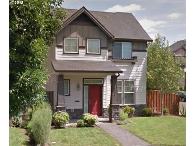 3498 SE Ironwood Ave, Hillsboro, OR 97123 (MLS #18331053) :: Hatch Homes Group