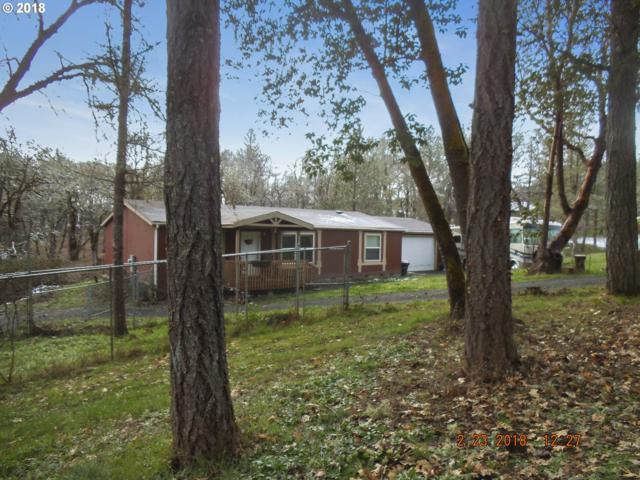 167 Cleveland Loop Dr, Roseburg, OR 97471 (MLS #18331363) :: Matin Real Estate