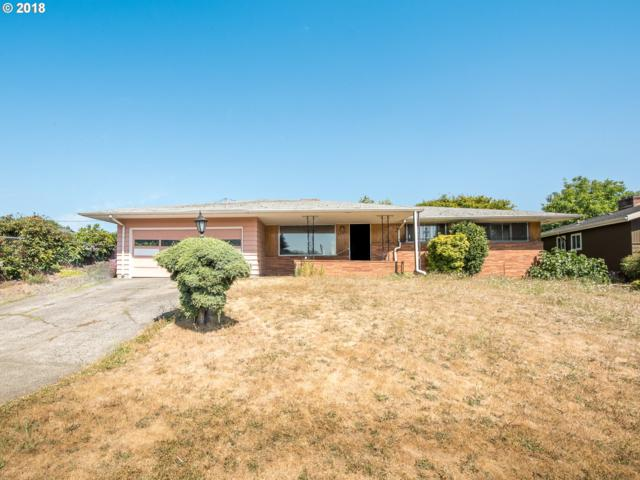 5620 NE 55TH Ave, Portland, OR 97218 (MLS #18331366) :: Next Home Realty Connection