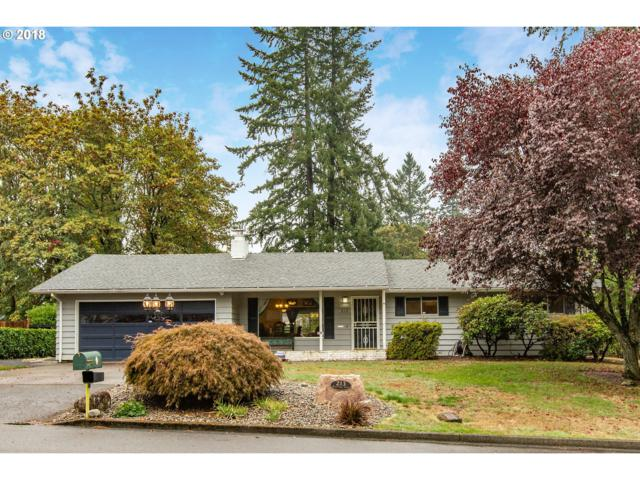 213 Barclay Ave, Oregon City, OR 97045 (MLS #18331548) :: McKillion Real Estate Group