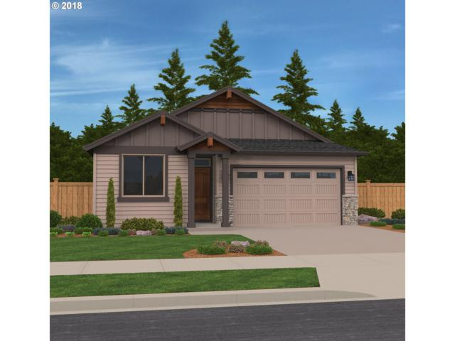 11214 NE 133RD Pl, Vancouver, WA 98682 (MLS #18331644) :: The Dale Chumbley Group