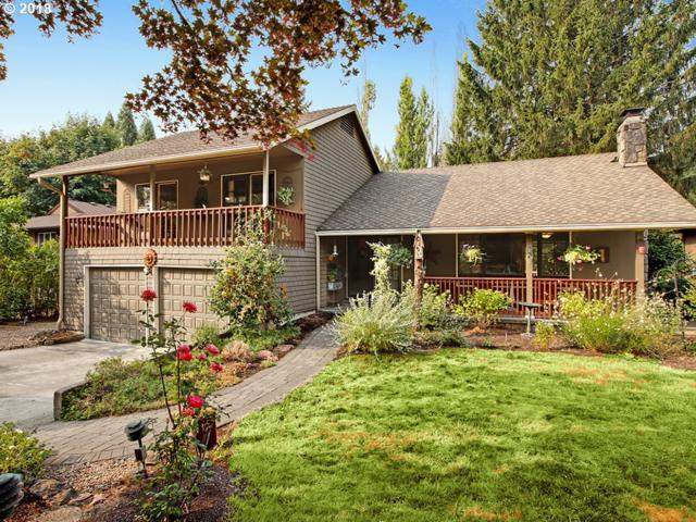 91 Tanglewood Dr, Lake Oswego, OR 97035 (MLS #18331664) :: Portland Lifestyle Team