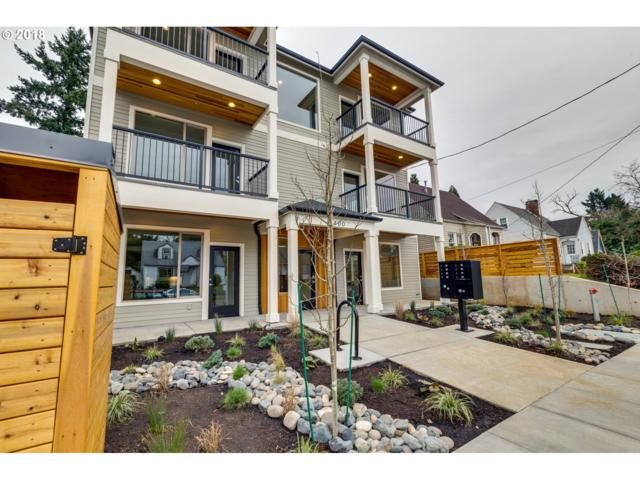 6400 N Montana Ave A, Portland, OR 97217 (MLS #18331759) :: Hatch Homes Group