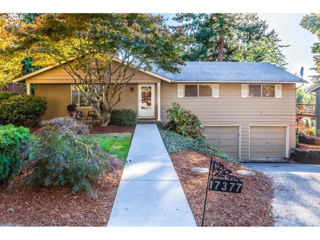 17377 SE Colina Vista Ave, Milwaukie, OR 97267 (MLS #18331828) :: Portland Lifestyle Team