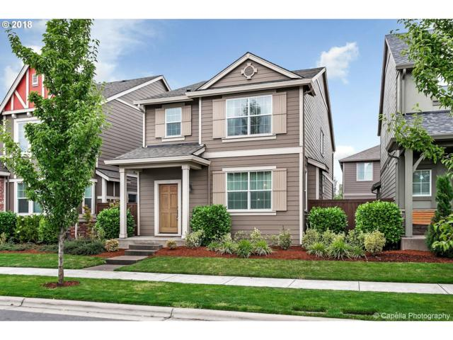 558 SW 201ST Ave, Beaverton, OR 97006 (MLS #18331848) :: Next Home Realty Connection