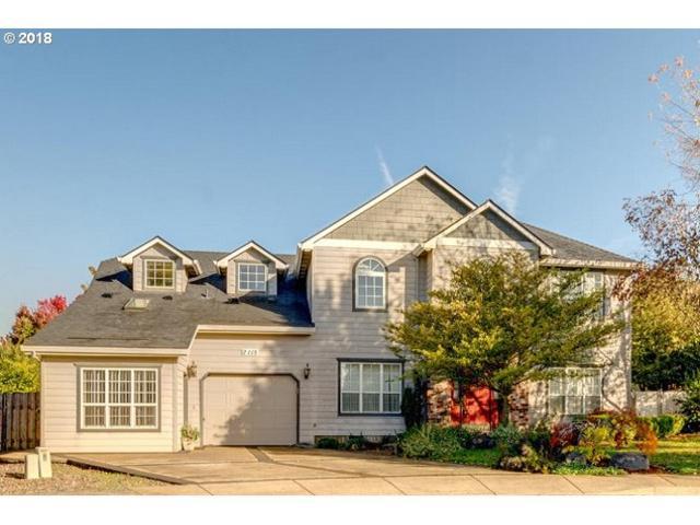 2115 Prospect Dr, Newberg, OR 97132 (MLS #18331895) :: Fox Real Estate Group