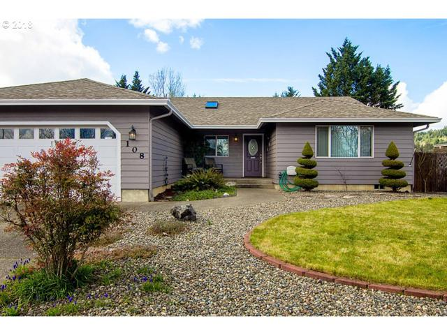 108 Nicholas Ct, Sutherlin, OR 97479 (MLS #18331975) :: Keller Williams Realty Umpqua Valley