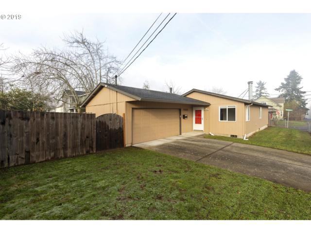 7665 N Burrage Ave, Portland, OR 97217 (MLS #18332028) :: Fox Real Estate Group