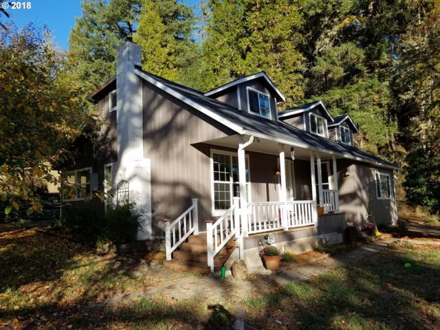 84200 Lorane Hwy, Eugene, OR 97405 (MLS #18332034) :: Song Real Estate