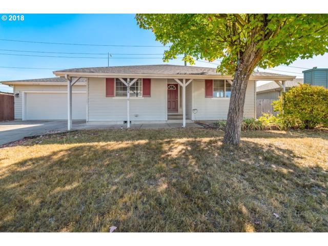 2251 Parker Pl, Eugene, OR 97402 (MLS #18332064) :: Song Real Estate