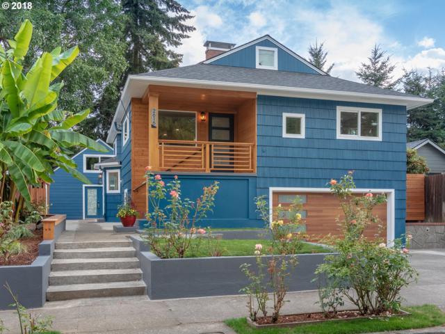 2616 N Willis Blvd, Portland, OR 97217 (MLS #18332136) :: Change Realty