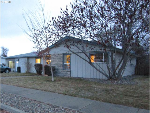 890 Park St, Baker City, OR 97814 (MLS #18332161) :: Cano Real Estate