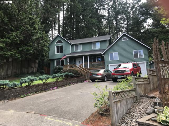 951 T Ct, Cottage Grove, OR 97424 (MLS #18332218) :: Song Real Estate
