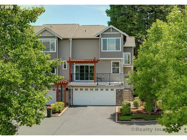 788 NW 118TH Ave #103, Portland, OR 97229 (MLS #18332338) :: Next Home Realty Connection