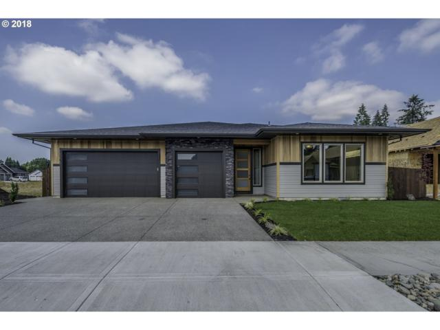 14206 NE 52nd Ave, Vancouver, WA 98686 (MLS #18332492) :: Cano Real Estate