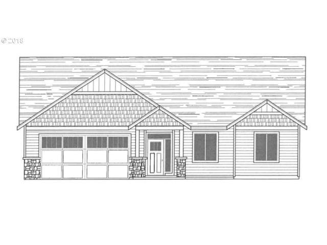 1731 SE Juniper Butte Ave, Salem, OR 97302 (MLS #18332664) :: Realty Edge