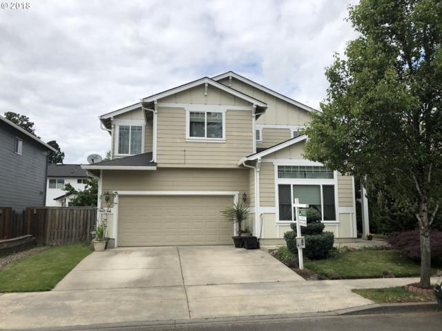 804 SE 12TH St, Battle Ground, WA 98604 (MLS #18332702) :: Fox Real Estate Group
