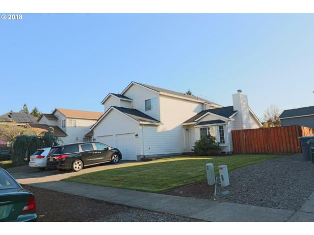 4134 SE Russell St, Hillsboro, OR 97123 (MLS #18332861) :: Change Realty