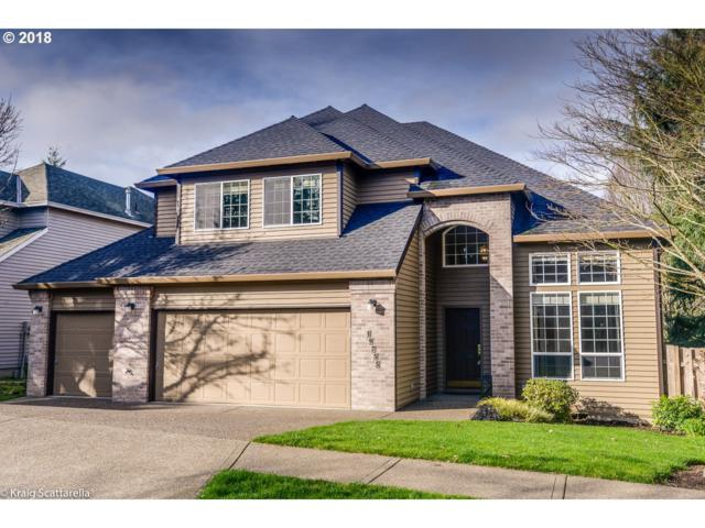 19755 Spring Ridge Dr, West Linn, OR 97068 (MLS #18332949) :: Beltran Properties at Keller Williams Portland Premiere